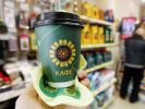 """""""Rosneft"""" Will Earn on the Sale of Coffee at Oil Stations More than 4 Billion Rubles"""