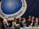 A Meeting of the Council Russia-NATO Will Take Place on October 31
