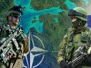 Представители НАТО и России обсудили военные учения