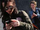 Россияне заподозрили утечку своих личных данных из соцсетей – так считают 55 процентов граждан