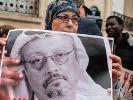 Вокруг убийства Хашкаджи разразилась информационная онлайн-война