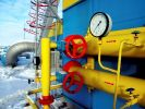 Ukraine Reduced Gas Transit from Russia by 7.3% in 2018