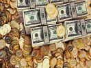 Добывать золото стало дешевле, чем майнить биткоины