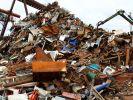 Китай ужесточил запрет на импорт твёрдых отходов