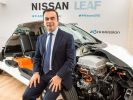Nissan собирается уволить исполнительного директора
