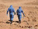 США: Россия не запретила химоружие и защищает сирийский режим