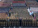 На Украине ввели военное положение