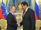 Maduro Announced Signing of Contracts with Russia for $6 Billion