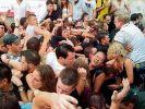 Давка в ночном клубе в Италии: среди погибших есть дети