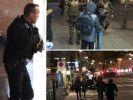 В Страсбурге мужчина расстрелял людей на рождественской ярмарке и скрылся: трое мертвы, 12 ранены