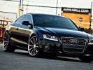 Audi Recalls More Than 7 Thousand Cars in Russia