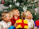70% родителей готовы сдать до 2 000 рублей на Новый год в детсадах и школах