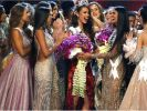 "The Representative of Philippines Won the Title of ""Miss Universe-2018"""