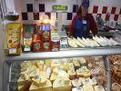 Почти треть доходов уходит у жителей России на еду