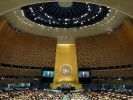 Peakov: Russian Federation does not Agree with the UN General Assembly Resolution on Crimea