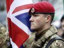 Великобритания мобилизует армию для «жёсткого» Brexit