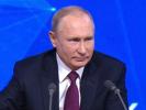 Владимир Путин пообещал помочь онкобольному мальчику