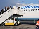 На «Победу» подали в суд за платную регистрацию на рейсы за границей