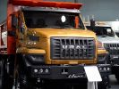 Moscow Has Become the Largest Market for New Trucks in Russia