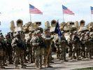 Первая часть американских войск покинула Сирию