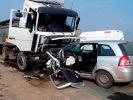 В Финляндии в автомобильной аварии погибла семья из России
