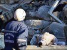 Пострадавший при взрыве дом в Магнитогорске могут разделить на два здания