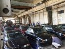Forgotten Warehouse With New BMW Was Found In Bulgaria