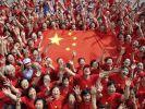 Население Китая сократилось в первый раз за 70 лет