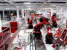 Tesla Began to Build a Plant in Shanghai