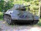 Лаос вернул России тридцать исправных танков Т-34