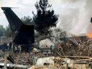 Вблизи Тегерана разбился грузовой Boeing 707