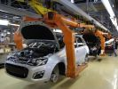 """AvtoVAZ"" and Renault-Nissan-Mitsubishi Signed an Investment Contract with the Government of the Russian Federation"