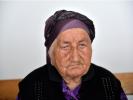 Умерла самая старая жительница России