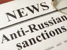 Foreign Ministry: Russia Will Face New Sanctions