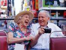 Власти Италии снизили пенсионный возраст