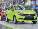 Россия может начать производство Lada в Алжире