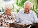 Российские учёные назвали причины развития возрастных недугов