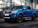 Toyota and Lexus Will Recall More than 84 Thousand Cars in Russia