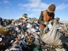 """В российских регионах прошли митинги против """"мусорной"""" реформы"""