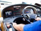 В Иркутске мужчина остановил автобус после внезапной смерти водителя