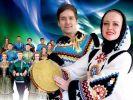 Фестиваль культуры народов РФ в Москве: выступают ансамбли Татарстана и Республики Коми