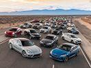 Представлен рейтинг самых удобных автомобилей России