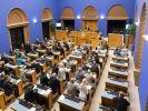 """В Эстонии считают, что с Россией надо разговаривать """"на языке силы"""""""
