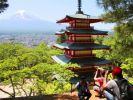 В Японию без визы: вопрос обсудят главы МИД Японии и России