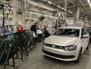 Volkswagen Will Invest up to 12 Billion Rubles in the Application for the Special Investment Contract