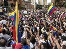 Испания выступила против военного вмешательства в дела Венесуэлы
