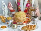 Роспотребнадзор рассказал, какие правила надо соблюдать во время празднования Масленицы