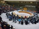 The UN Security Council Blocked the American and Russian Draft Resolutions on Venezuela