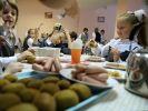 Владимирская чиновница назвала питание детей в школах делом родителей