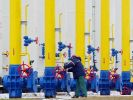 Plan A: New Ukrainian Contract for Gas Transit from Russia